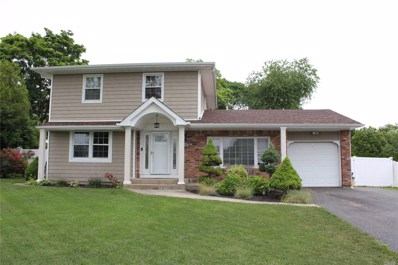 71 Wexford Dr, Oakdale, NY 11769 - MLS#: 3206624