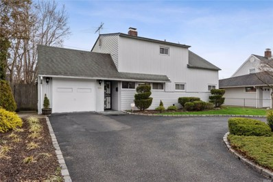 107 Wantagh Ave, Levittown, NY 11756 - MLS#: 3206625