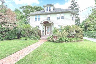 182 Berry Hill Rd, Syosset, NY 11791 - MLS#: 3206662