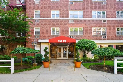 151-20 88th St UNIT 4C, Howard Beach, NY 11414 - MLS#: 3206668