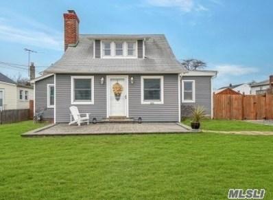694 Shore Rd, Lindenhurst, NY 11757 - MLS#: 3206671