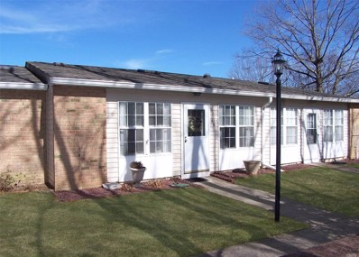 421 Weymouth Ct UNIT B, Ridge, NY 11961 - MLS#: 3206686