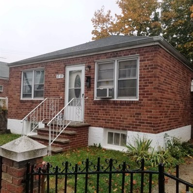 117-09 225th St, Cambria Heights, NY 11411 - MLS#: 3206712