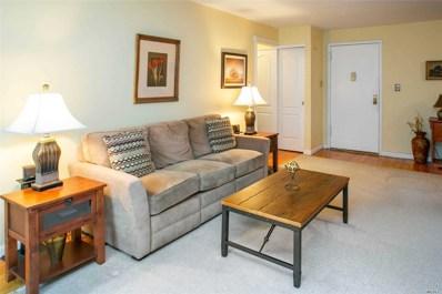 6 Birchwood Ct UNIT 3G, Mineola, NY 11501 - MLS#: 3206768