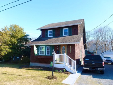 36 Hill St, Patchogue, NY 11772 - MLS#: 3206838