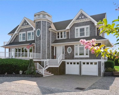 7 Tanners Neck Ln, Westhampton, NY 11977 - MLS#: 3206842