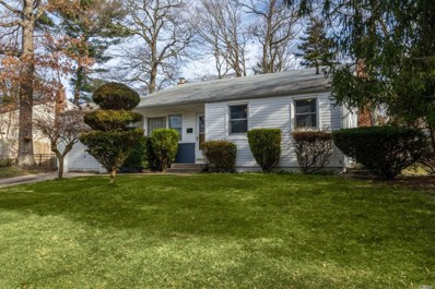 22 Capitol Pl, Huntington Sta, NY 11746 - MLS#: 3206861
