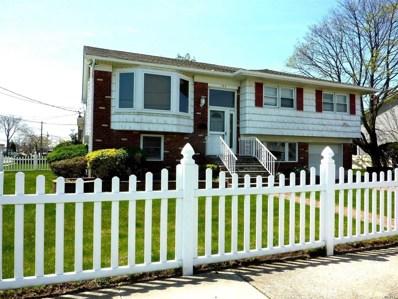 190 Delaware Ave, Island Park, NY 11558 - MLS#: 3206869