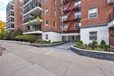 66-15 Thornton Pl UNIT 3W, Rego Park, NY 11374 - MLS#: 3206878