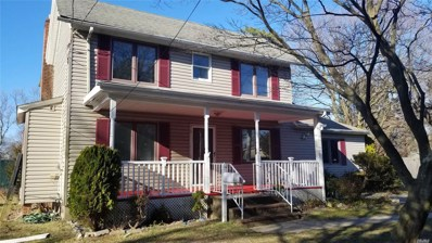 18 E 8th St, Patchogue, NY 11772 - MLS#: 3206884