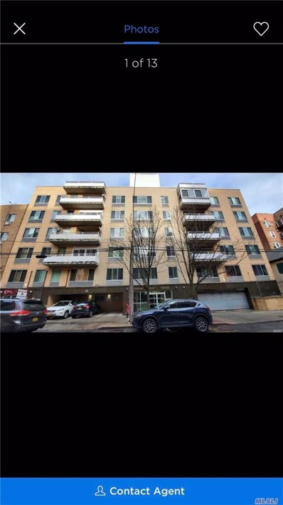 43-17 Union St UNIT 7C, Flushing, NY 11355 - MLS#: 3206885