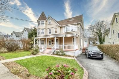 37 Tooker Ave, Oyster Bay, NY 11771 - MLS#: 3206890