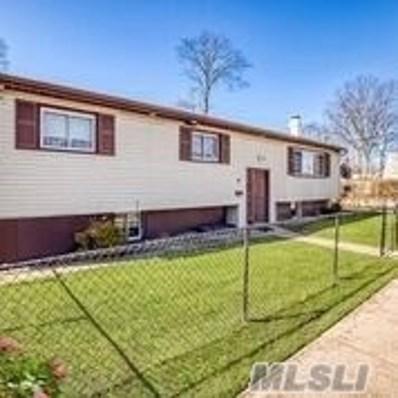 9 Sheridan Pl, Roosevelt, NY 11575 - MLS#: 3206918