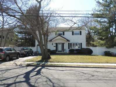 410 Garden St, West Islip, NY 11795 - MLS#: 3206963