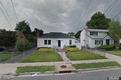 388 Maplegrove Ave, Uniondale, NY 11553 - MLS#: 3207044