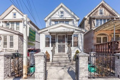 184-09 90th Ave, Jamaica, NY 11423 - MLS#: 3207061