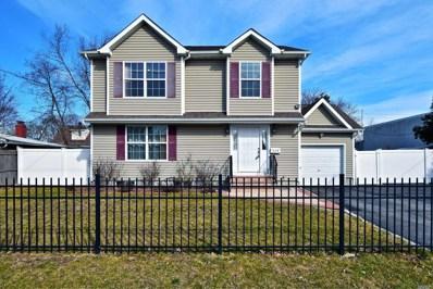 117 Heyward St, Brentwood, NY 11717 - MLS#: 3207084