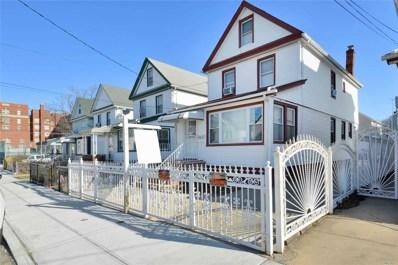 93-09 213 St, Queens Village, NY 11428 - MLS#: 3207103