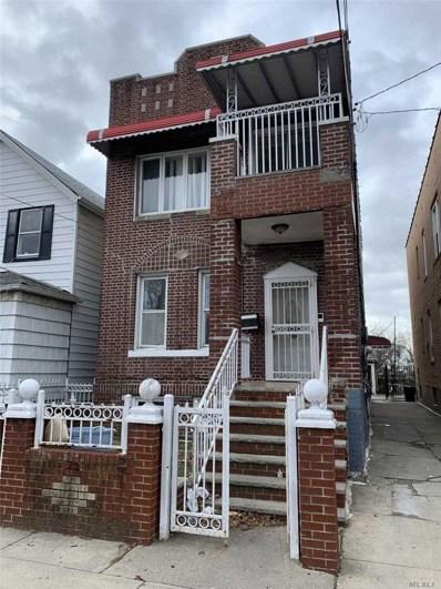 1534 E 96th St, Brooklyn, NY 11236 - MLS#: 3207131