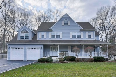 90 Barraud Dr, Pt.Jefferson Sta, NY 11776 - MLS#: 3207139