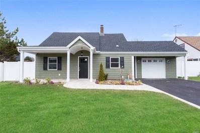 97 Prairie Ln, Levittown, NY 11756 - MLS#: 3207201