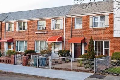 59-43 58 Dr, Maspeth, NY 11378 - MLS#: 3207234