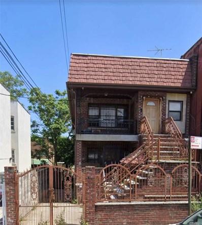 737 Jerome St, Brooklyn, NY 11207 - MLS#: 3207242