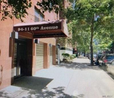 94-11 60 Avenue UNIT 4B, Elmhurst, NY 11373 - MLS#: 3207244