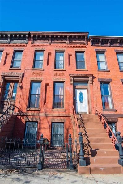 887 Putnam Ave, Brooklyn, NY 11221 - MLS#: 3207263