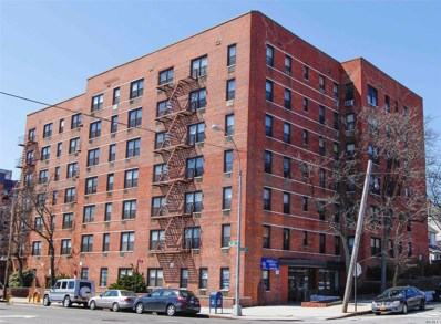 87-46 Chelsea St UNIT 6H, Jamaica Estates, NY 11432 - MLS#: 3207270