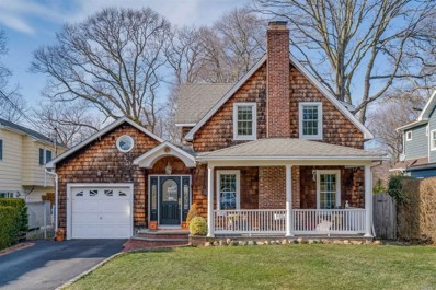 39 Grove St, Cold Spring Hrbr, NY 11724 - MLS#: 3207300