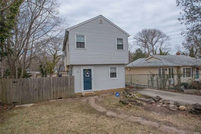 15 Amityville Rd, Sound Beach, NY 11789 - MLS#: 3207324