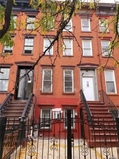 1094 Bushwick Ave, Brooklyn, NY 11221 - MLS#: 3207330