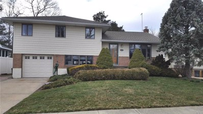 56 Atlantic Ave, Massapequa Park, NY 11762 - MLS#: 3207362