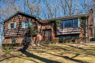 2 Hawxhurst Rd, Cold Spring Hrbr, NY 11724 - MLS#: 3207367