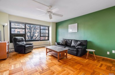 33-34 Crescent Street UNIT 3A, Astoria, NY 11106 - MLS#: 3207404