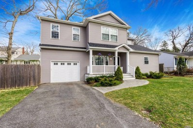 25 Leeds St, Huntington Sta, NY 11746 - MLS#: 3207417