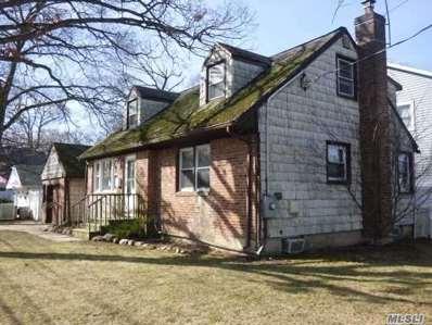 1810 Schermerhorn St, Merrick, NY 11566 - MLS#: 3207432