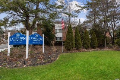 200 Lexington Ave UNIT 5E, Oyster Bay, NY 11771 - MLS#: 3207449
