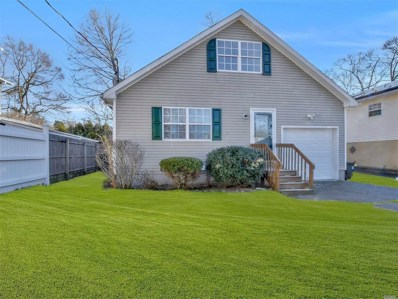 6 Bellaire Ave, Selden, NY 11784 - MLS#: 3207473