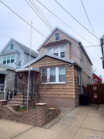 96-15 134th Ave, Ozone Park, NY 11417 - MLS#: 3207485