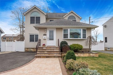 2660 Orchard St, N. Bellmore, NY 11710 - MLS#: 3207506