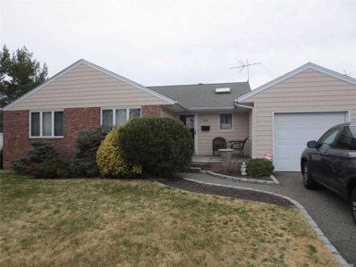 3811 Condit St, Seaford, NY 11783 - MLS#: 3207538