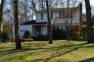 36 Liber Blvd, Farmingville, NY 11738 - MLS#: 3207591