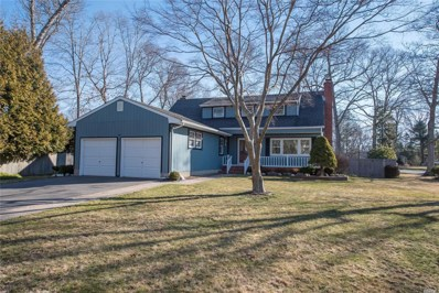 7 Annette Ln, East Moriches, NY 11940 - MLS#: 3207603