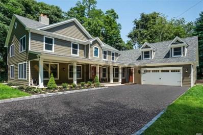 21 Flax Pond Woods Rd, Setauket, NY 11733 - MLS#: 3207611