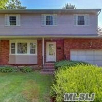 252 Haypath Rd, Old Bethpage, NY 11804 - MLS#: 3207620