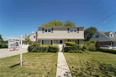141 Bellmore Rd, East Meadow, NY 11554 - MLS#: 3207626