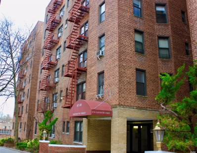67-30 Dartmouth St St UNIT 6, Forest Hills, NY 11375 - MLS#: 3207642