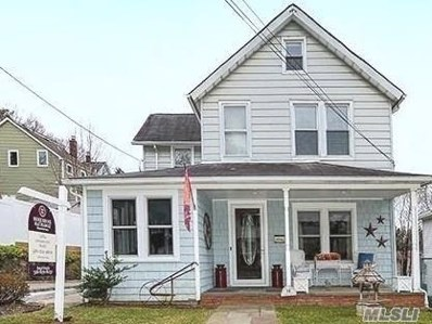 58 Weeks Ave, Oyster Bay, NY 11771 - MLS#: 3207653